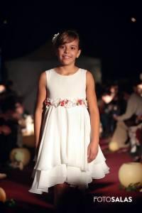 vestidos de ceremonia para niños
