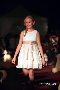 vestidos de ceremonia para niñas