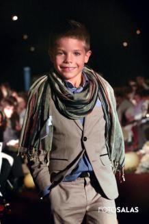 traje niño Hugo Boss