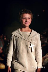 traje comunión para niño