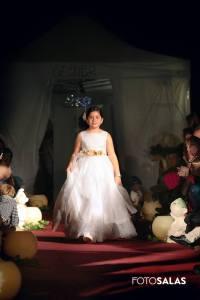 traje de comunión para niña
