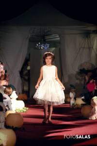 Vestido de Comunión Bleu Mary