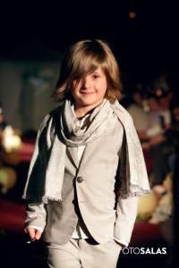 traje de comunión niño IKKS