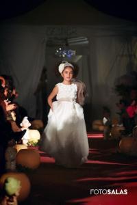 Vestido de Comunión Magnífica Lulú