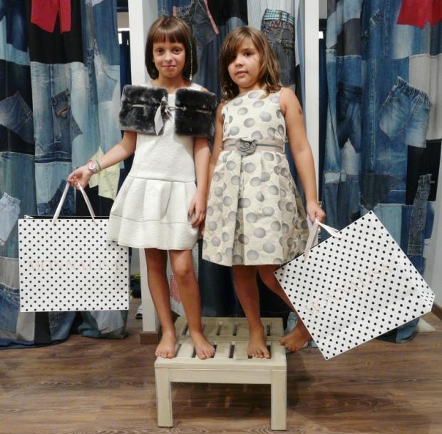Monnalisa, ropa para niños