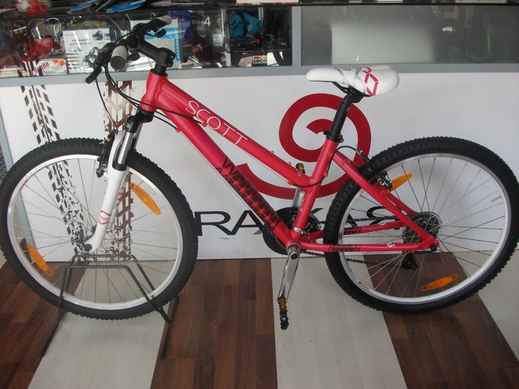 Rakar bicicletas, Barbastro