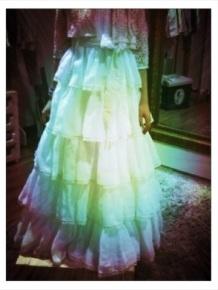 vestido de comunión 2014