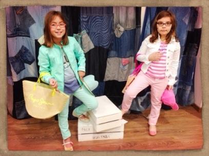 CKS para niña 2014