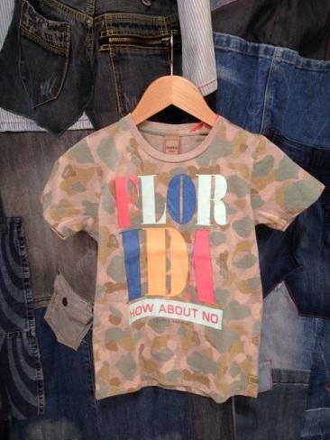 camiseta Sctoch Shrunk
