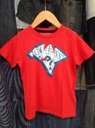Camiseta guess niño