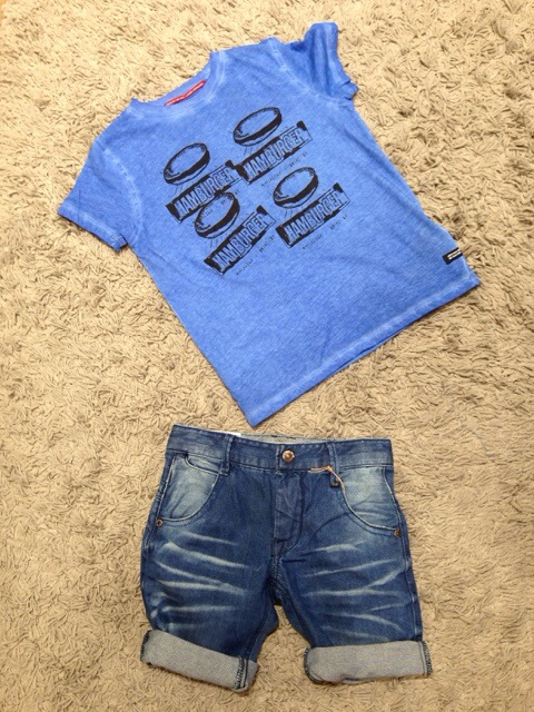andy warhol de pepe jeans niño