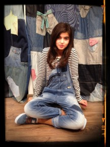 peto Pepe jeans