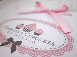 galletas y cupcakes comunión