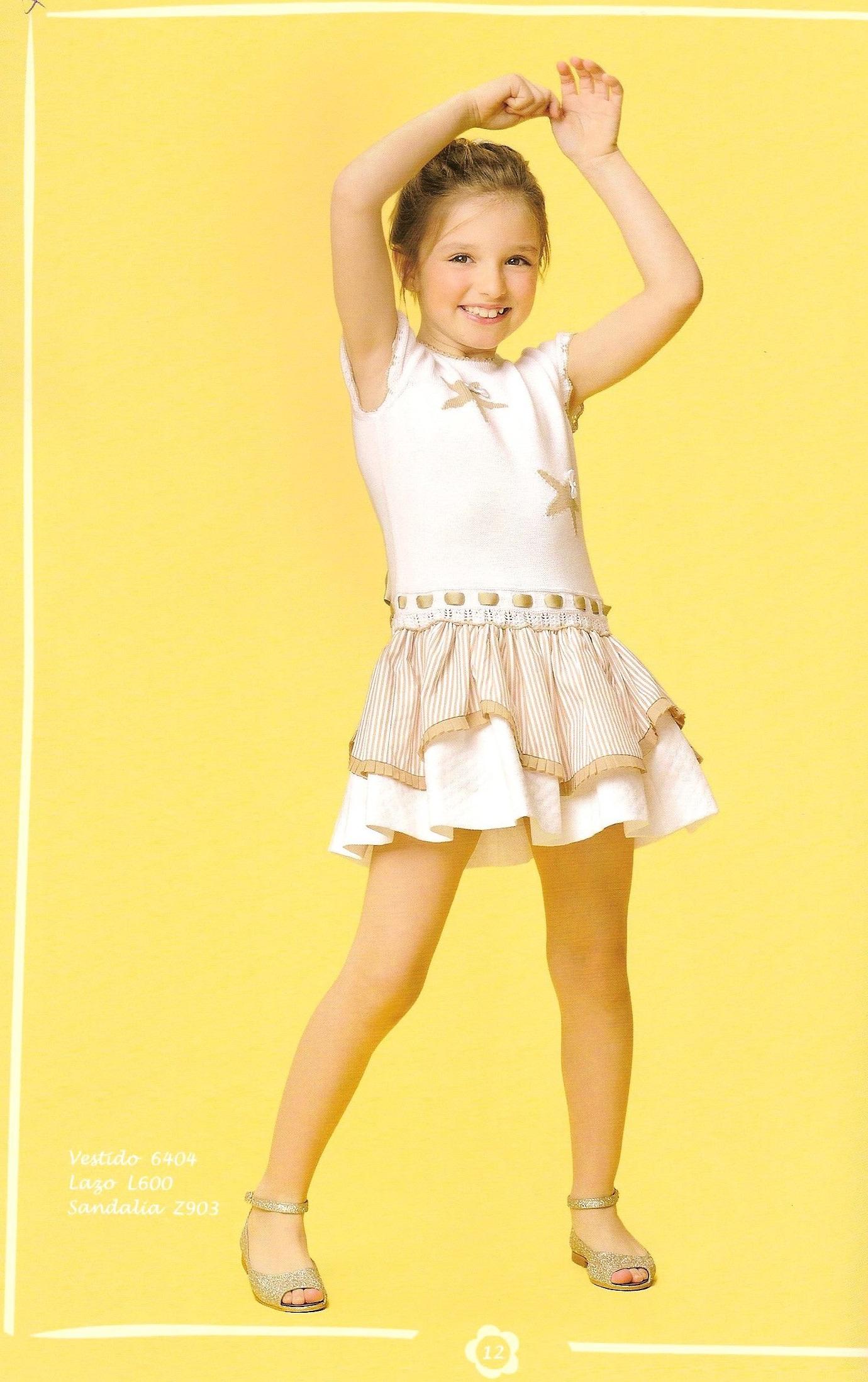 046ba869ee4 Carmen Taberner – Andys & Woman Junior